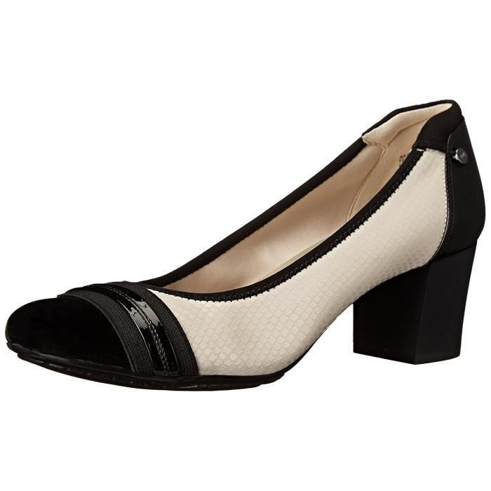 save off a169b 7fef7 Femmes Anne Klein Guardian Chaussures À Talons zwddQTL