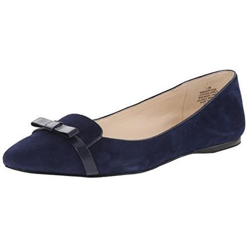 Femmes Nine West SAXIPHONE Chaussures Loafer