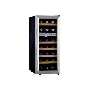 cave a vin 45 cm largeur achat vente cave a vin 45 cm largeur pas cher soldes d s le 10. Black Bedroom Furniture Sets. Home Design Ideas