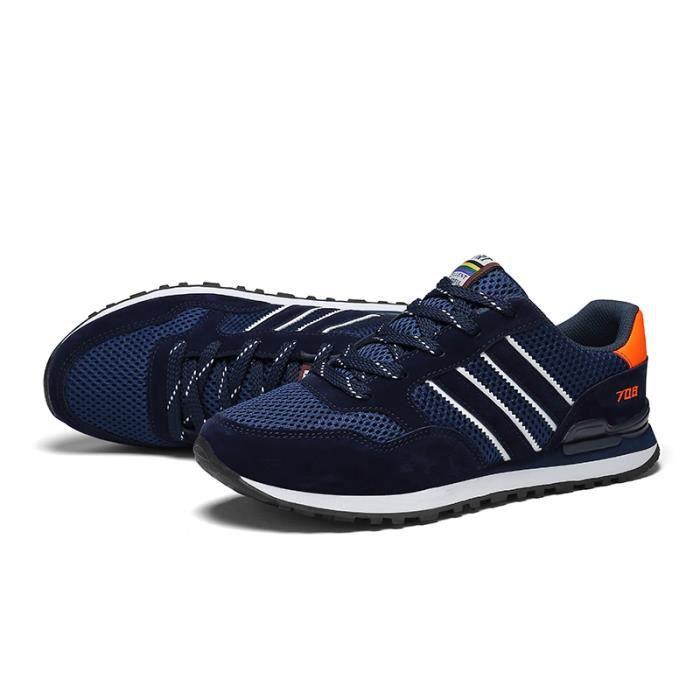 Basket Chaussures de sport décontractées pour hommes chaussures de course Oifi2X8b
