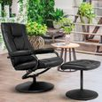 Fauteuil relax inclinable a