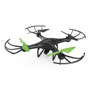 DRONE ARCHOS Drone avec caméra HD et télécommande - Flip