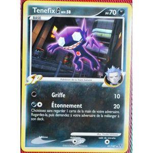 Cartes collectionner achat vente jeux de cartes pas - Pokemon tenefix ...