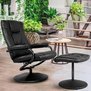 FAUTEUIL Fauteuil relax inclinable Fauteuil de Relaxation a
