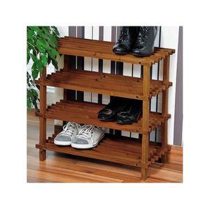 Petit meuble bois achat vente petit meuble bois pas - Meuble a chaussure en bois ...