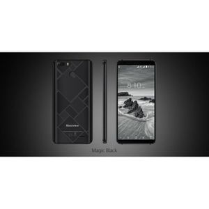 SMARTPHONE Blackview S6 4G Phablet 5,7 Pouces Android 7.0 2 G