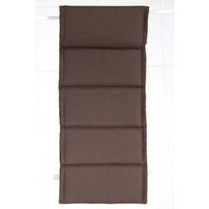 coussin de fauteuil de jardin achat vente coussin de. Black Bedroom Furniture Sets. Home Design Ideas