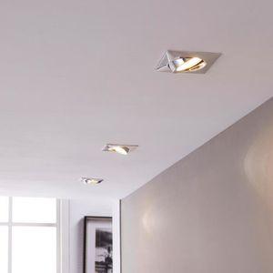 Lampe Led Encastrable Plafond Achat Vente Pas Cher