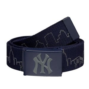 CASQUETTE MLB Homme Accessoires / Ceinture Reflective NY Sky