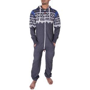 combinaison pyjama homme achat vente pas cher. Black Bedroom Furniture Sets. Home Design Ideas