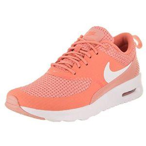BASKET NIKE Femmes Air Max Thea Prm Running Shoe APKL1 Ta