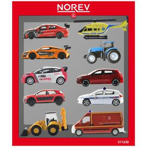 voitures miniatures norev achat vente jeux et jouets pas chers. Black Bedroom Furniture Sets. Home Design Ideas