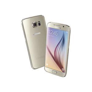 SMARTPHONE Samsung  Galaxy S6 SM-G920F 64GB OR