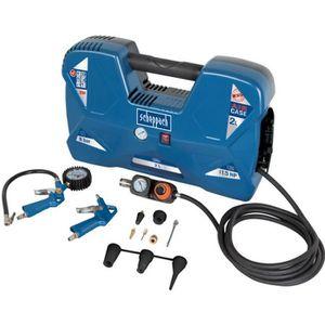 Domac Compresseur Sans Cuve 1 5 Cv 1100 W 8 Bars Avec Accessoires add84605ecc0