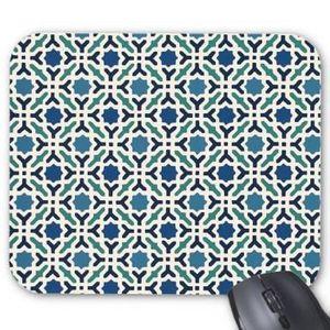 TAPIS DE SOURIS Tapis de souris art tendance - Ref: 2485