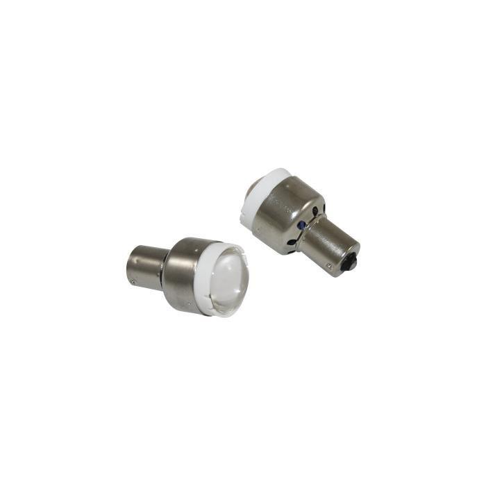 Lampe de recul sonore à LEDS