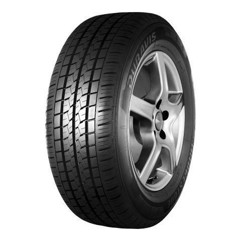 Bridgestone 215/65R16 C 102H R410 - Pneu auto été