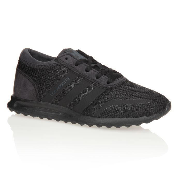 Originals Achat Angeles Baskets Adidas Noir Femme Chaussures Los qaPxw0nd