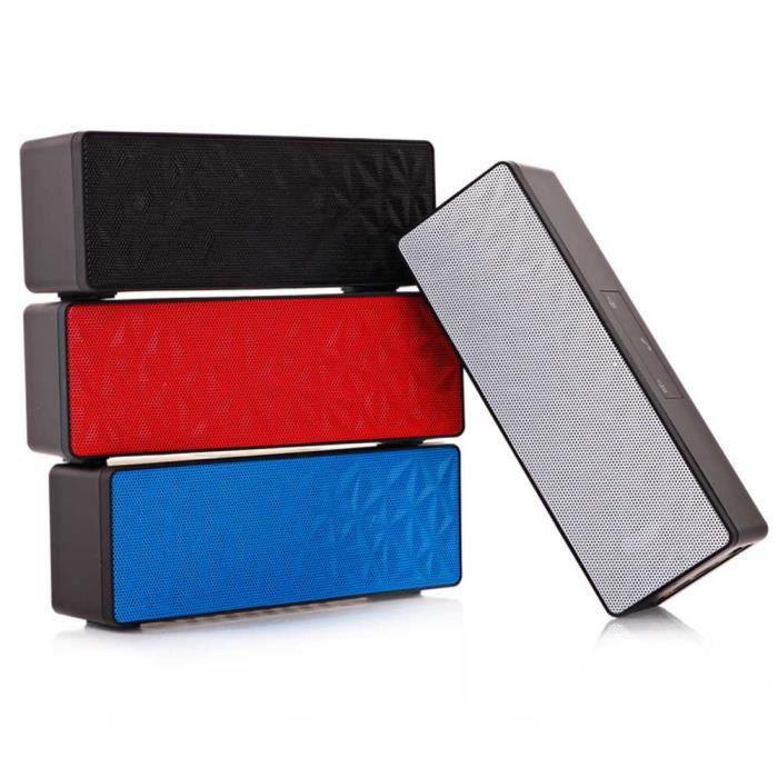 Mini Stéréo Portable Sans Fil Bluetooth Haut-parleur Pour Pocket Pc Tablet Bu Orateur 160