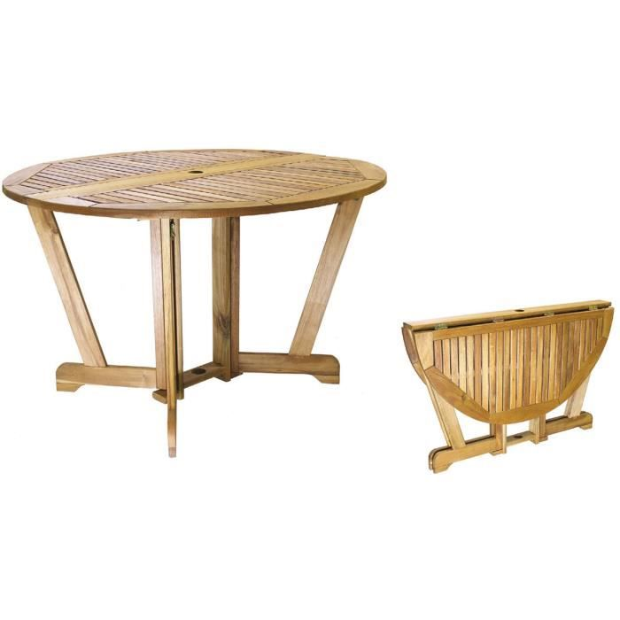 Table Ronde Rabattable Elegant Table De Restaurant A Vendre ...