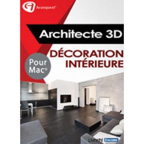 Logiciel design 3d interior design pro hd-(pc en téléchargement.