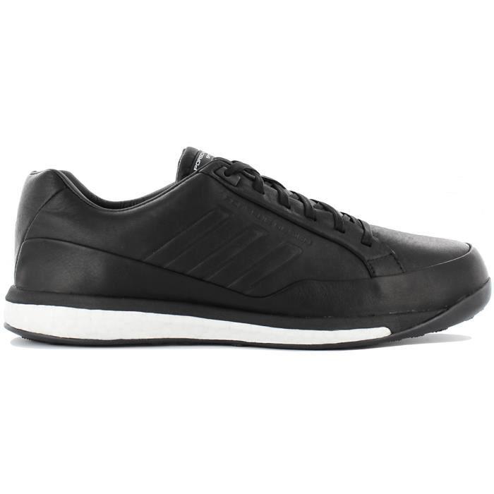 adidas Originals Porsche Design Athletic Sport B34155 Chaussures Homme Sneaker Baskets Noir