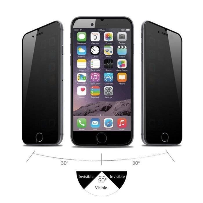 Espionner un iPhone sans jailbreak, c'est possible!