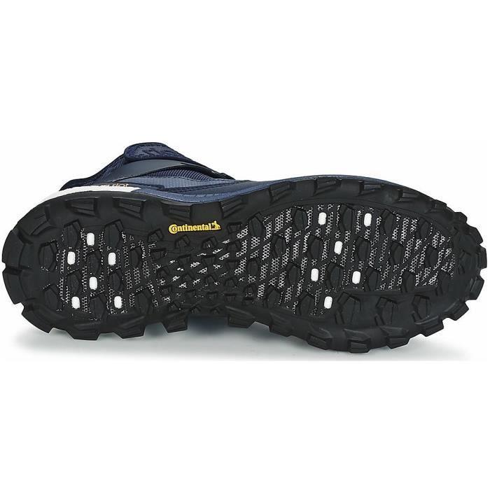 Chaussure Running SUPERNOVA RIOT W Bleu Femme AF5654