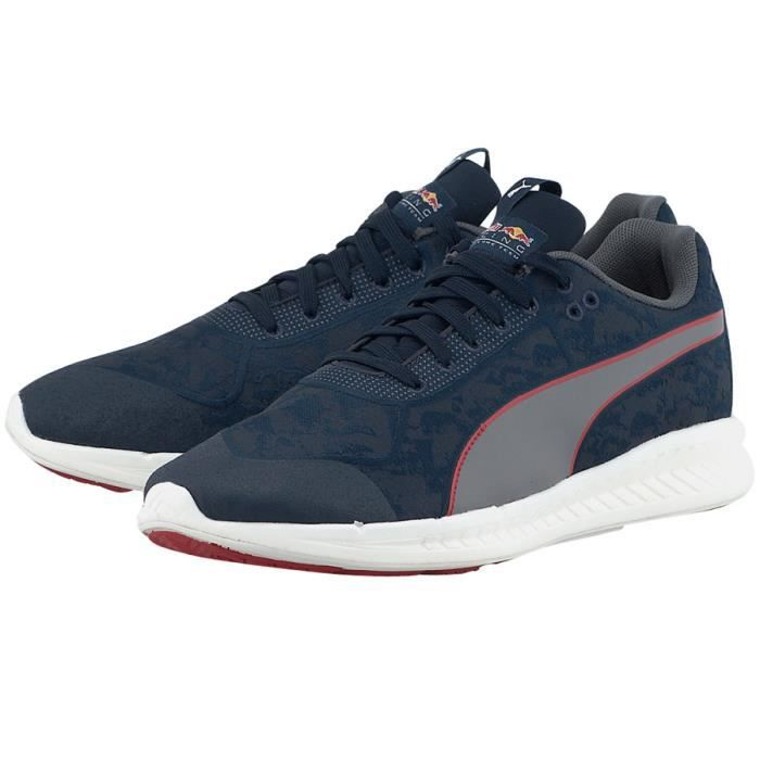 Bull 305749 01 Bleu Stampede Baskets Mechs Puma Ignite Chaussures Homme Racing Sneaker Red gUx5wY