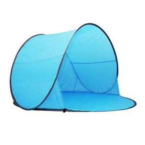 Parasol abri de plage achat vente quipement parasol abri de plage pas cher cdiscount - Tente de plage ikea ...