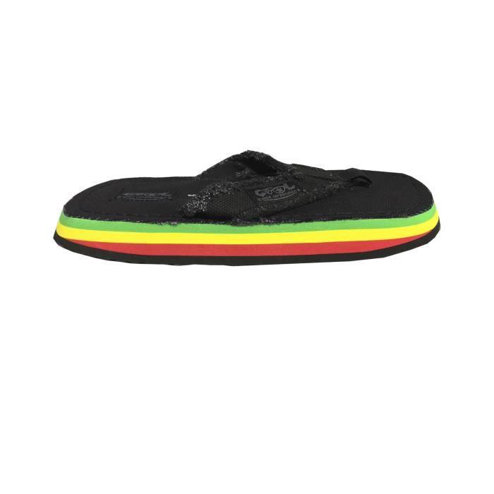 Tongs Ltd Cool Shoe Marley E16 Original 60wqU6z