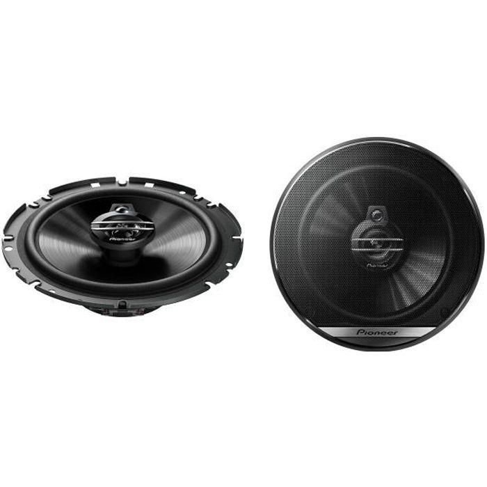 PIONEER Haut-parleurs TS-G1730F 17 cm 3 Voies 300 W Max