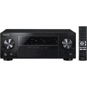 AMPLIFICATEUR HIFI PIONEER VSX-330-K - Amplificateur Audio Vidéo - 5.