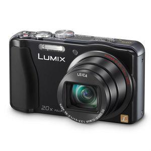 APPAREIL PHOTO COMPACT PANASONIC Lumix DMC TZ30 Appareil photo numérique