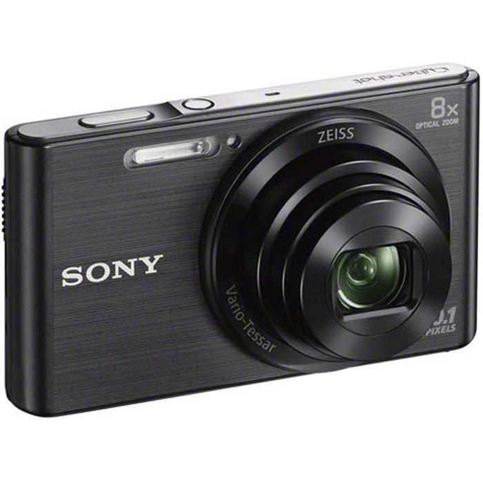 appareil photo 500 megapixel