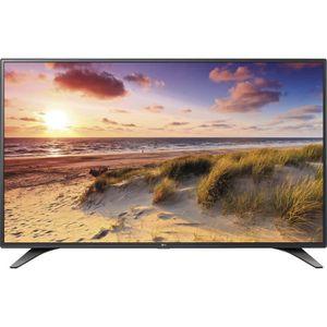 Téléviseur LED LG 32LH530 TV LED Full HD - 80 cm (32