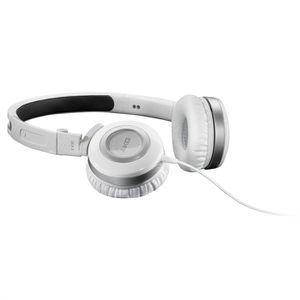 Casques et écouteurs AKG K430 BLANC