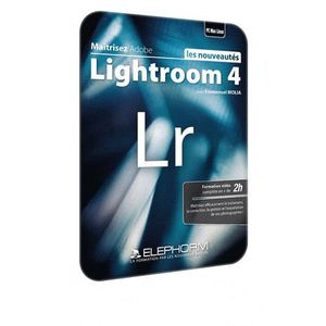 AUTRES LIVRES Maîtrisez Adobe Lightroom 4