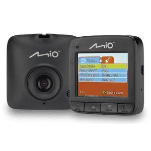 MIO MIVUE Dash Cam C310 Noir