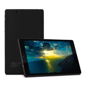 TABLETTE TACTILE Nextbook Ares8 8