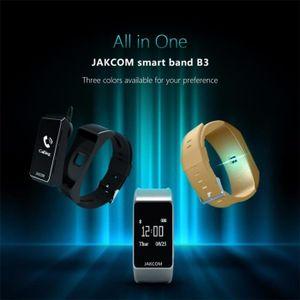 MONTRE 2867/5000 Jakcom B3 Smart Band Montre 2 en 1 Bluet