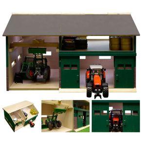 Hangar jouet achat vente jeux et jouets pas chers for Hangar a construire