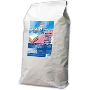 LESSIVE Lessive poudre activée Ecness Sans phosphate Antic