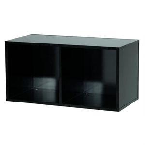 rangement vinyle achat vente rangement vinyle pas cher. Black Bedroom Furniture Sets. Home Design Ideas