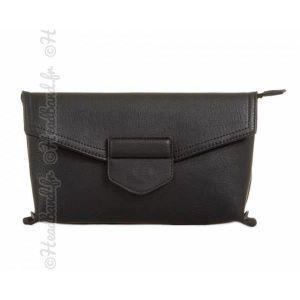 aadfecd93b8 Petit sac en cuir et bandouliere - Achat   Vente pas cher