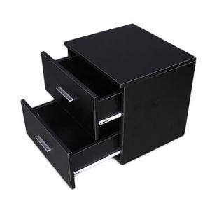 meuble tiroir dossier suspendu achat vente pas cher. Black Bedroom Furniture Sets. Home Design Ideas