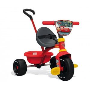TRICYCLE CARS 3 Smoby Tricycle Evolutif Be Move - Disney