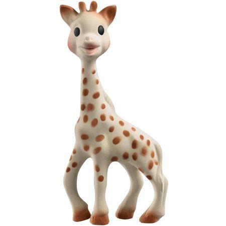 PELUCHE VULLI Sophie La Girafe