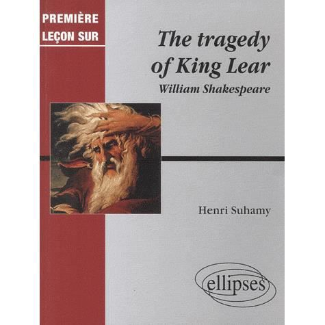 the theme of love in william shakespeares tragedy king lear Shakespeare's king lear, moral and theme shakespeare's tragedy king lear is a detailed description of the consequences of one man's decisions this fictitious man is lear, king of england, who's decisions greatly alter his life and the lives of those around him.