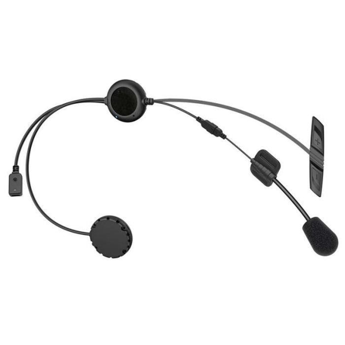 SENA Kit main libre 3S - Pour casque modulable